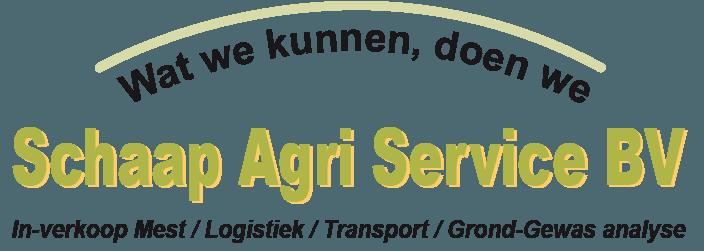 Schaap Agri Service b.v.